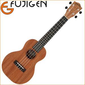 FUJIGEN CONCERT UKULELE UF-C40-02 / フジゲン コンサートウクレレ|gandgmusichotline