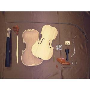 HOSCO バイオリンキット V-KIT-1 ※ラッピング承ります※|gandgmusichotline