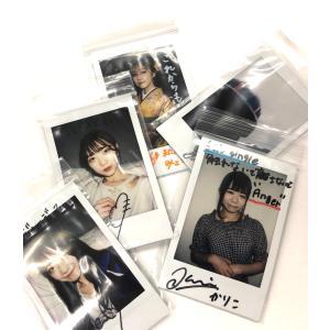 デスラビッツ ランダムチェキ 5枚セット / DESURABBITS ※本商品は、ランダム販売となります。|ganglestore