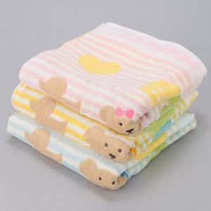 綿100%、サイズは約100×145cm。   タオルケットとして、ベッドやソファで使用できます。夏...