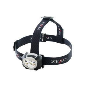 冨士灯器 ZEXUS LED LIGHT ZX-R260(充電タイプ) gaobabushop