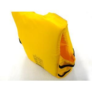 プロックス(高階救命器具製) 子供用小型船舶用固形式救命胴衣 TK-13B TYPE A(国土交通省型式承認品)|gaobabushop|03