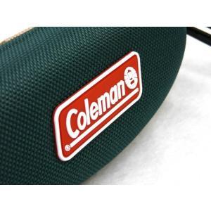 コールマン(Coleman) サングラスケース(セミハード) C007|gaobabushop|04
