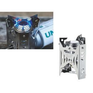 ユニフレーム(UNIFLAME) US-700 ミニバーナー|gaobabushop