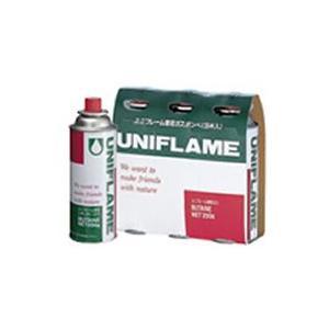 ユニフレーム(UNIFLAME) レギュラーガス...の商品画像