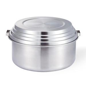 ソロストーブ(solo stove) ソロストーブ 3ポットセット|gaobabushop|03