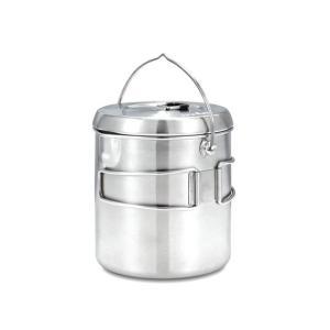 ソロストーブ(solo stove) ソロストーブ ポット1800|gaobabushop