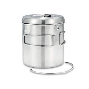 ソロストーブ(solo stove) ソロストーブ ポット1800|gaobabushop|02