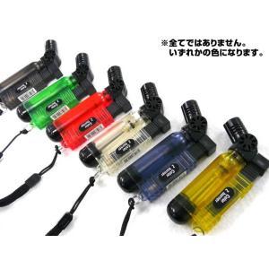 石原商店 カラーZバーナー(Color Z burner) 携帯トーチ型ライター|gaobabushop