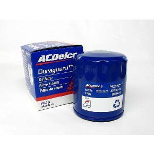 ACDelco(ACデルコ) オイル フィルター PF46E|garage-daiban