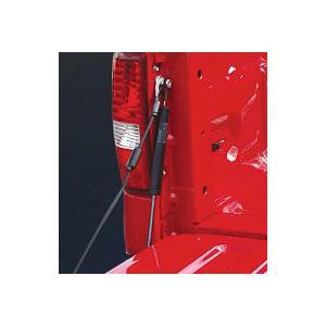 DeeZee(ディーズィー) EZ Down リアゲート ダンパー DZ43100|garage-daiban