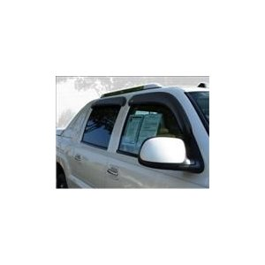 LUND(ルンド) Ventvisor ドアバイザー 4pc 94355|garage-daiban