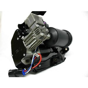 Ford Motor Company(フォード) エアサス コンプレッサー 1L1Z5319-AA|garage-daiban