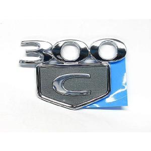 MOPAR(モパー) エンブレム,300C,トランク 04806204AA|garage-daiban