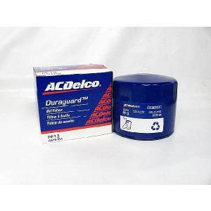 ACDelco(ACデルコ) オイル フィルター PF13 garage-daiban