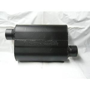 FLOWMASTER(フローマスター) マフラー Super 40 シリーズ 953048 garage-daiban