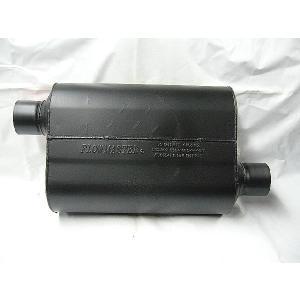 FLOWMASTER(フローマスター) マフラー Super 40 シリーズ 952548 garage-daiban