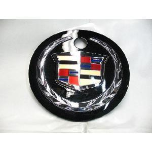 General Motors(ジェネラルモーターズ) エンブレム,Cadillac,リア ゲート 15105251|garage-daiban