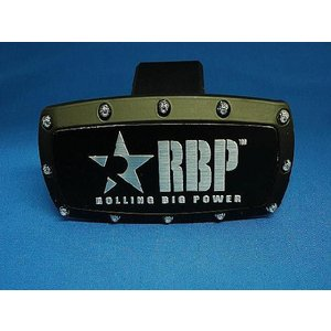 PILOT Automotive(パイロット) RBP ヒッチカバー ブラック RBP-111|garage-daiban