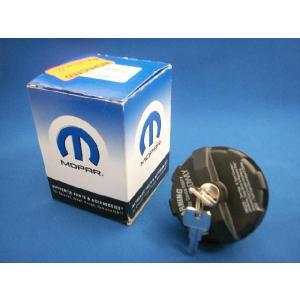 MOPAR(モパー) フューエル キャップ,キー付き 82400806|garage-daiban