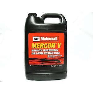 Motorcraft(モータークラフト) MERCON(マーコン) V  ATF 1U.S. gal XT5GM|garage-daiban