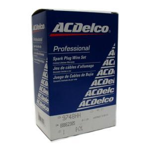 ACDelco(ACデルコ) プラグ コード 9748HH|garage-daiban