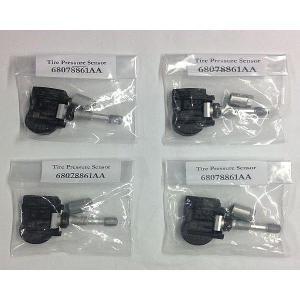 MOPAR TPMS センサー 68078861AA|garage-daiban
