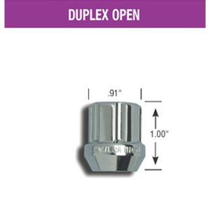 Gorilla Automotive Products(ゴリラオートモーティブ) ホイールナット 14x1.5 オープン 26048SD|garage-daiban