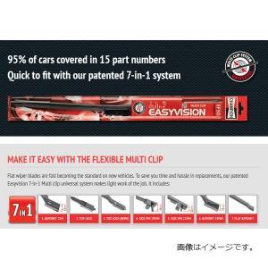 CHAMPION ワイパーブレード 550mm EF55 garage-daiban