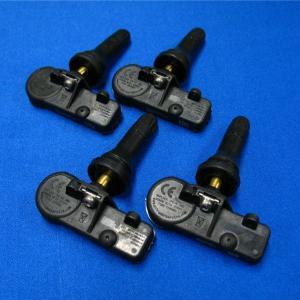 OEM TPMS センサー 4pc セット 171422874829|garage-daiban