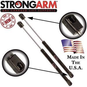 StrongArm ボンネット ダンパー #4142|garage-daiban