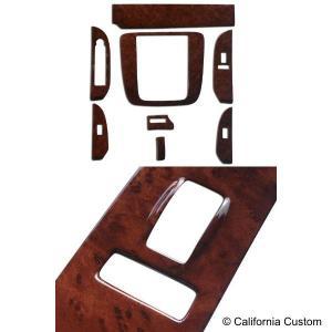 California Custom USA(カリフォルニアカスタム) ダッシュパネル シボレー サバーバン・タホ用|garage-daiban