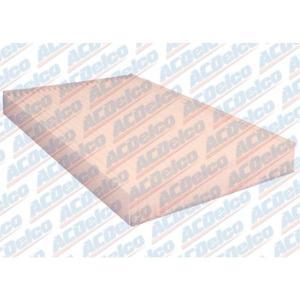 ACDelco(ACデルコ) エアコン フィルター CF139|garage-daiban