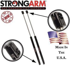 StrongArm ボンネット ダンパー #6484|garage-daiban