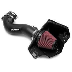 Roush(ラウシュ) コールド エア インテーク キット 402099|garage-daiban