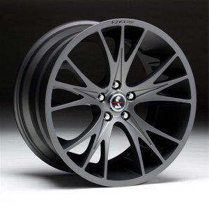 Shelby American(シェルビー) アルミホイール CS1 20x9.0J 4本セット Z22-CS1|garage-daiban