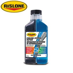 Rislone クーリング システム リペア 31150 garage-daiban