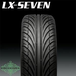 LEXANI(レクサーニ) タイヤ LX SEVEN 245/40R18|garage-daiban