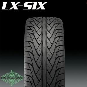 LEXANI(レクサーニ) タイヤ LX SIX 275/30R20|garage-daiban