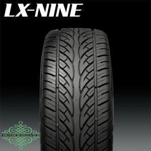 LEXANI(レクサーニ) タイヤ LX NINE 305/30R26|garage-daiban