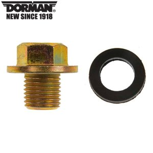 DORMAN オイルパン ドレンボルト 090-038 garage-daiban