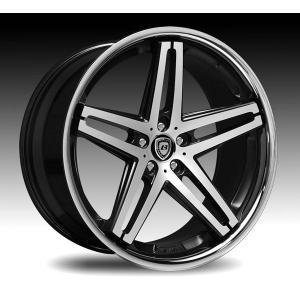 LEXANI(レクサーニ) ホイール R-FIVE 22x9 タイヤ付 4本セット|garage-daiban