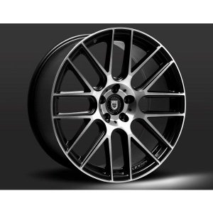 LEXANI(レクサーニ) ホイール CSS-8 20インチ タイヤ付 4本セット|garage-daiban