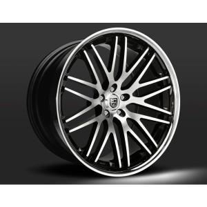 LEXANI(レクサーニ) ホイール CVX-44 22インチ タイヤ付 4本セット|garage-daiban