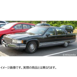 フロントウィンドウ モールディングA キャデラック フリートウッド 1993-1996 #68010890|garage-daiban