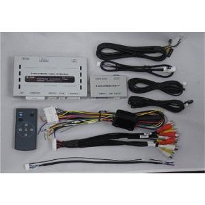 PAC AV Link AV-CD12 garage-daiban