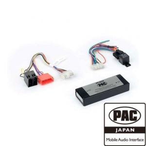 PAC GM キャデラック CTS / SRX 専用インターフェース OS2-CTS