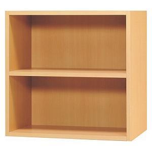 木製収納庫  W800 H700 Garage KK 木目|garage-murabi