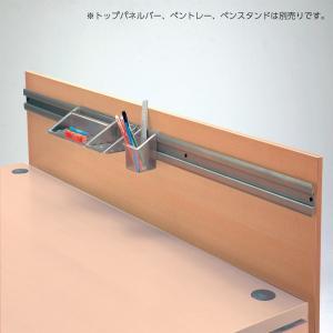 Garage fantoni デスクトップパネル1600 GF-164P木目 送料無料|garage-murabi