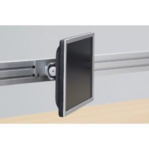 オカムラ swift 昇降デスク用 オプション ディスプレイアーム(ビーム用) 4E87AA-Z637|garage-murabi